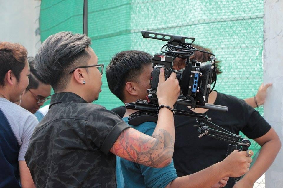 RTF นำทีมชนะเลิศ Film Battle ของเครือข่ายนิเทศศาสตร์